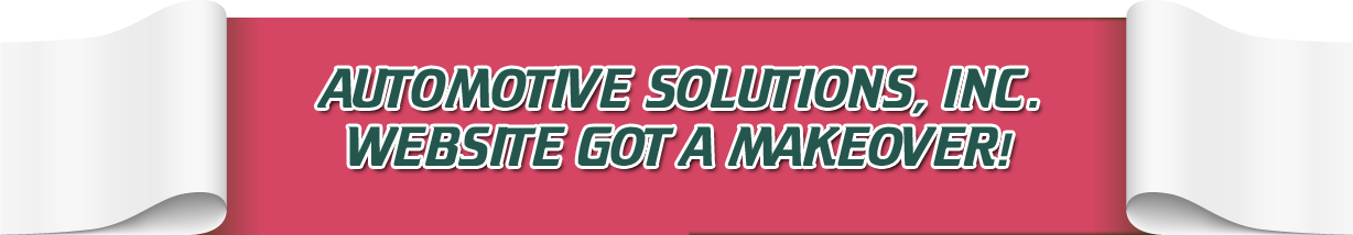 Automotive Solutions, Inc